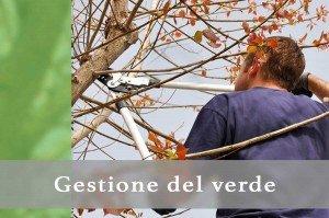 Galileo Cooperativa sociale di Fabriano - Servizi di Gestione del verde