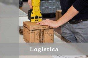 Galileo Cooperativa sociale di Fabriano - Servizio di Logistica