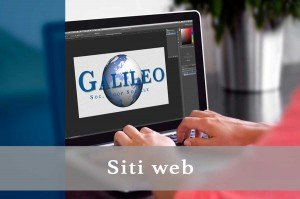 Galileo Cooperativa sociale di Fabriano - Realizzazione Siti web