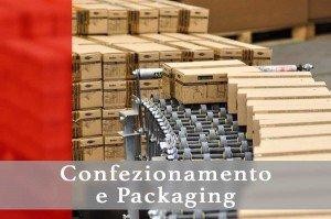Galileo Cooperativa sociale di Fabriano - Servizio di Confezionamento e packaging