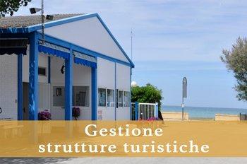 Galileo Cooperativa di servizi - Servizi Gestione strutture turistiche