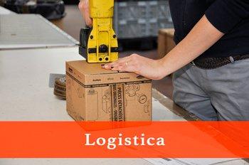 Galileo Cooperativa di servizi - Servizio di Logistica