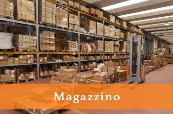 Galileo Cooperativa di servizi - Servizio di Magazzino