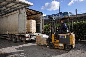 Servizio di Logistica Cooperativa Galileo Fabriano