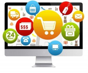 Sviluppo di siti web E-Commerce