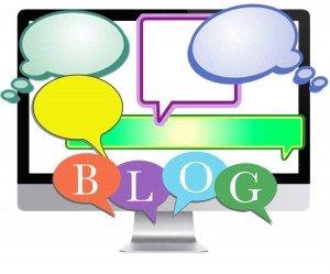 sviluppo di Siti web Blog