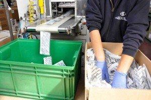 servizio di confezionamento e packaging - confezionamento 2