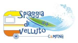Logo Campeggio Spiaggia di Velluto