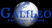 Galileo Società Cooperativa Sociale Logo