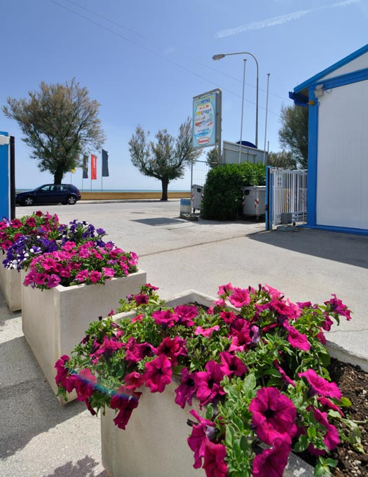 Galileo Cooperativa di servizi - servizio di Gestione di strutture turistiche