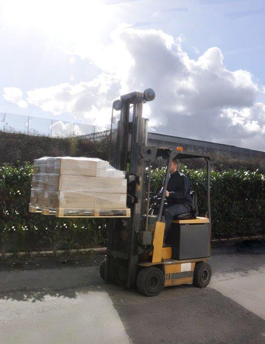 Galileo Cooperativa di servizi - Logistica