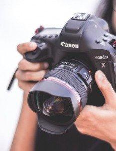 Galileo Cooperativa di servizi -servizio di fotografia
